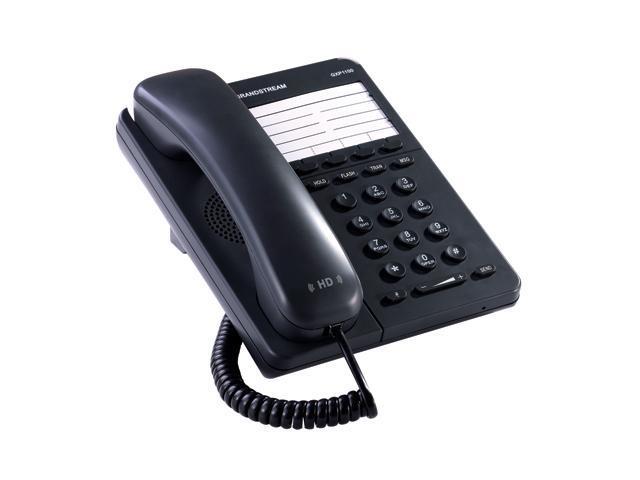 Grandstream GXP1100 Simple IP Phone (no PoE)