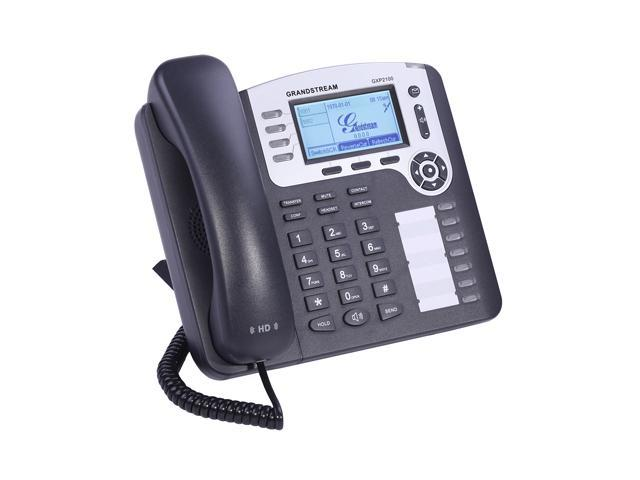 Grandstream GXP2100 HD Enterprise IP Phone