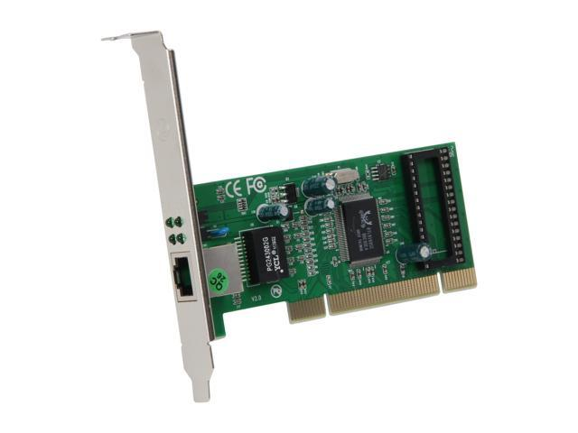 Tenda TEL9901G 10/ 100/ 1000Mbps PCI Gigabit Ethernet Adapter