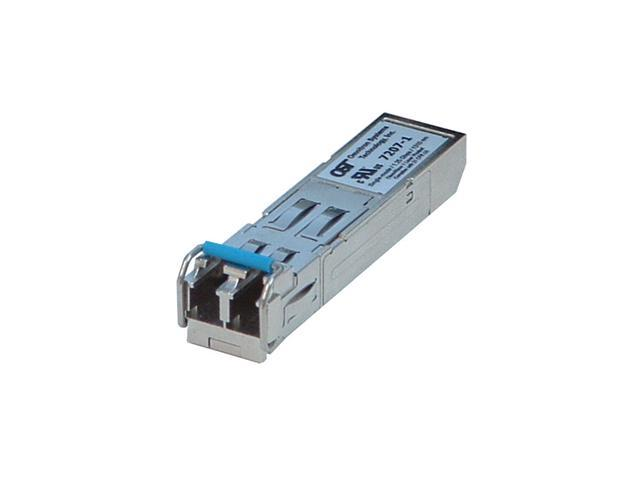 Omnitron 7206-0 1000BASE-SX SFP Optical Transceiver