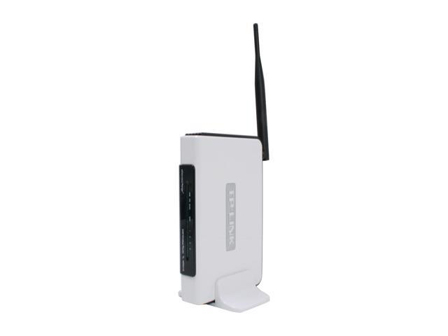 TP-LINK TL-WR541G eXtended Range Wireless Router