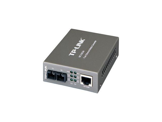 TP-Link MC100CM Ethernet Media Converter