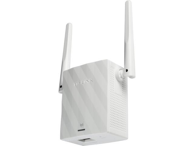 TP-LINK TL-WA855RE N300 Wi-Fi Wall Plug Range Extender / Repeater / Access Point