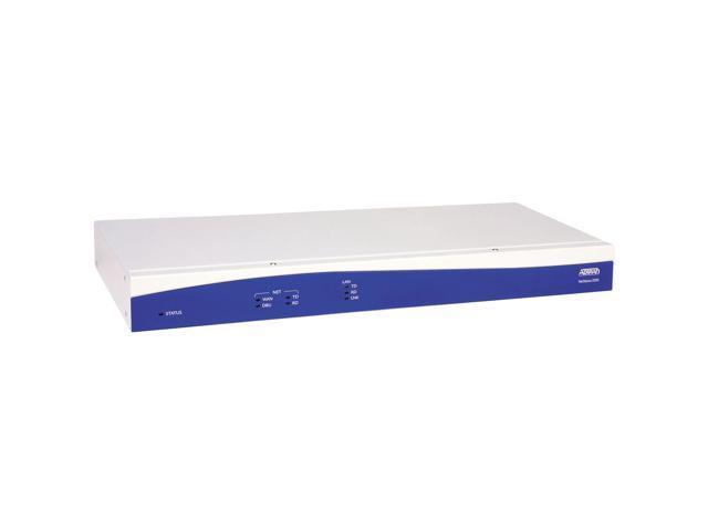 Adtran NetVanta 4200872L1 10/100Mbps 3205 Access Router