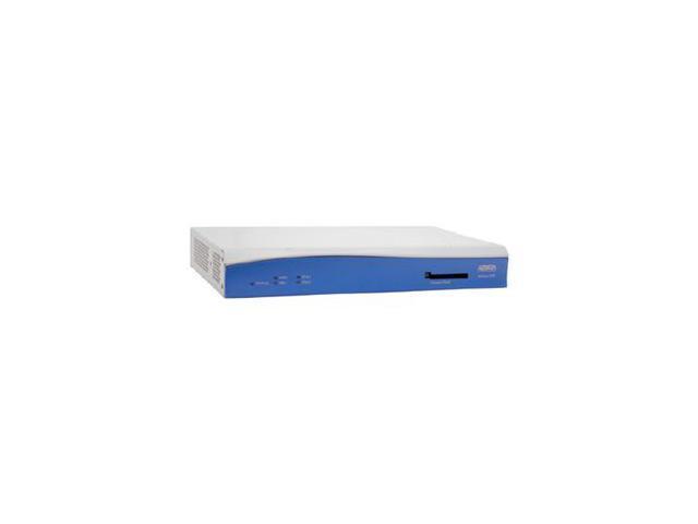 Adtran NetVanta 3430 4200820E2 10/100Mbps Modular Access Router