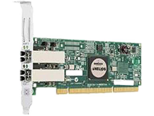 Emulex 10 Gigabit Ethernet Card