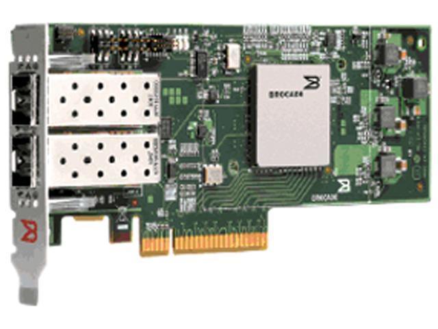 Brocade 1860-2 PCI-Express Network Adapter