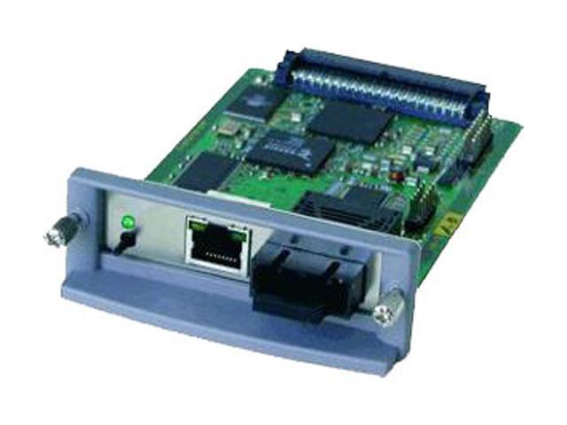 SEH PS26 (M04222) Print Server