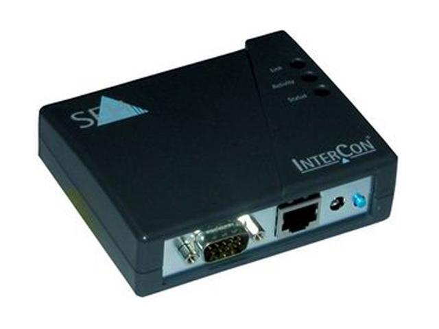SEH M04122 PS01a Print Server