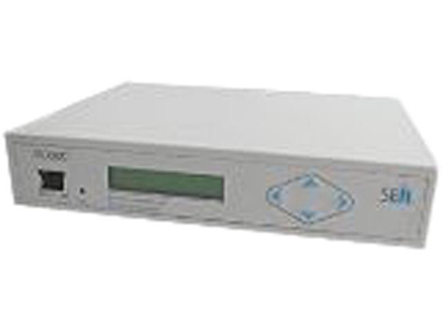 SEH M03742 ISD300-SSD Intelligent Print Server