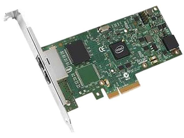 Lenovo ThinkServer 1Gbps Ethernet I350-T2 Server Adapter By Intel