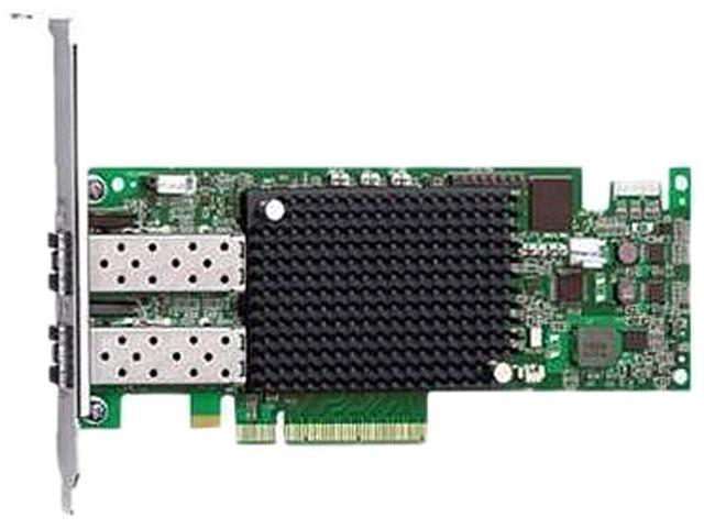 Lenovo ThinkServer OCe14102-NX 10 Gbps Dual-port Ethernet Adapter by Emulex