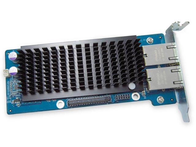 QNAP 10Gigabit Ethernet Card