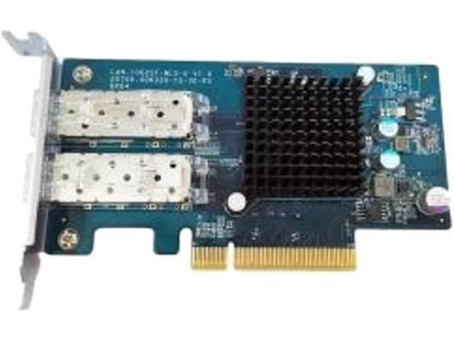 QNAP LAN-10G2SF-MLX 10Gigabit Ethernet Card