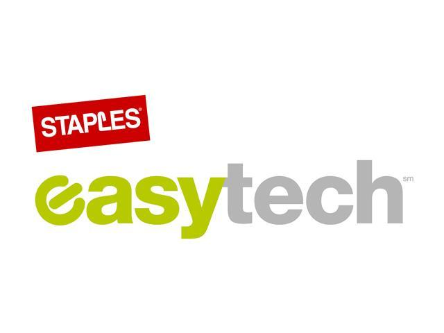 Staples In-Store Operating System Installation