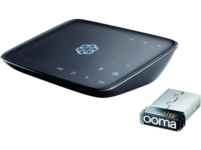Ooma 100-0210-100 Ooma Telo with Bluetooth Adapter