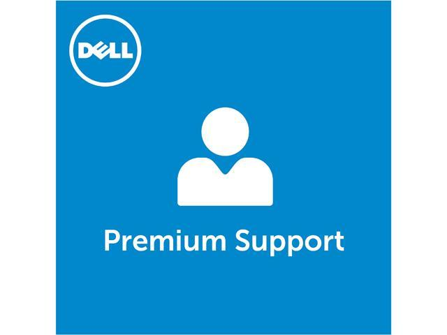 DELL 805-5227 Consumer Dell Laptops 1 year Premium Support $400-$799.99
