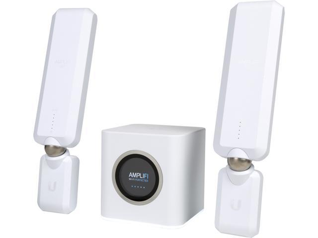 Ubiquiti AmpliFi HD (High-Density) Home Wi-Fi System