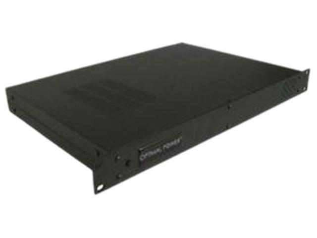 NETGEAR RPS5412-100NAS Optimal Power External Redundant Power Supply