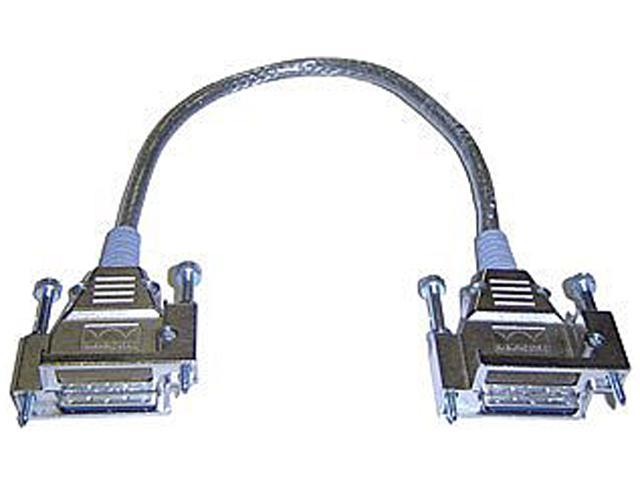 "Cisco Model CAB-SPWR-30CM= 11.81"" Catalyst 3750X Stack Power Cable"