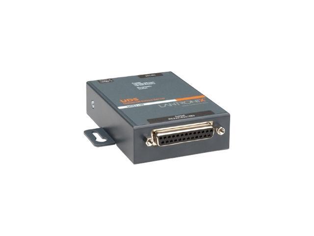 Lantronix UD2100001-01 UDS2100 2-Port Device Server