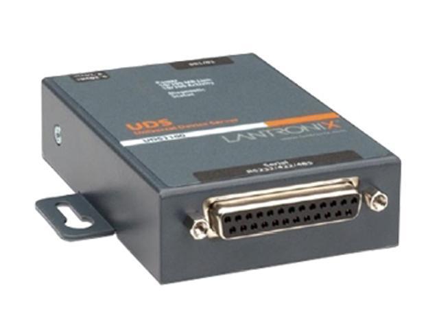 Lantronix UD1100001-01 Device Server