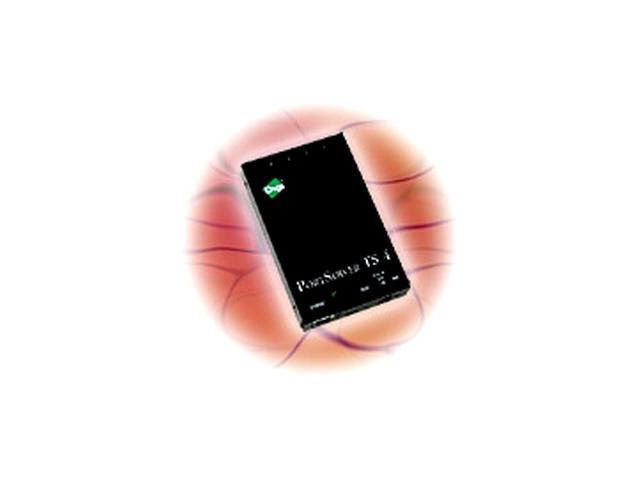 Digi 70001807 PortServer TS 4 MEI Device Server