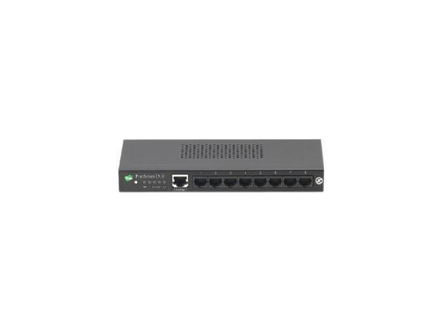 Digi 70001734 PortServer TS 8 Terminal Server
