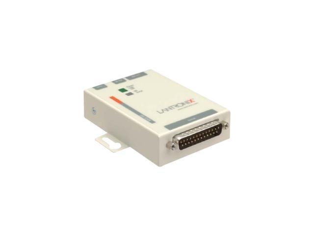 Lantronix MSS100-24 External Device Server