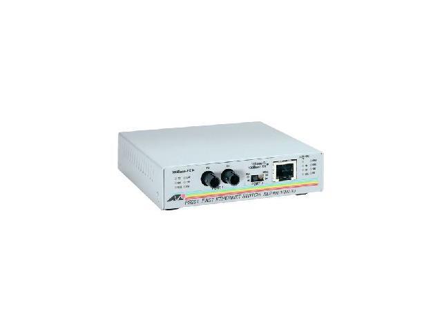 Allied Telesis AT-FS201-90 Fast Ethernet Media Converter