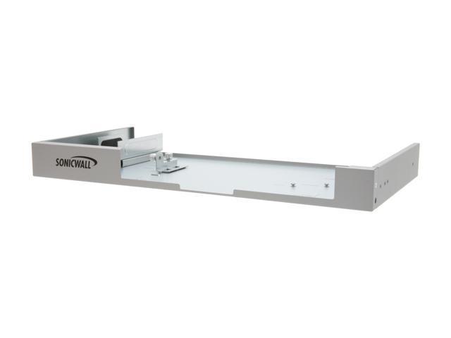 SonicWALL 01-SSC-9210 TZ 210/NSA 240 Rack Mount Kit