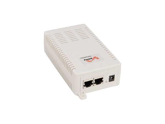 Microsemi PD-AS-951/12-24 4-pairs Power Over Ethernet Splitter