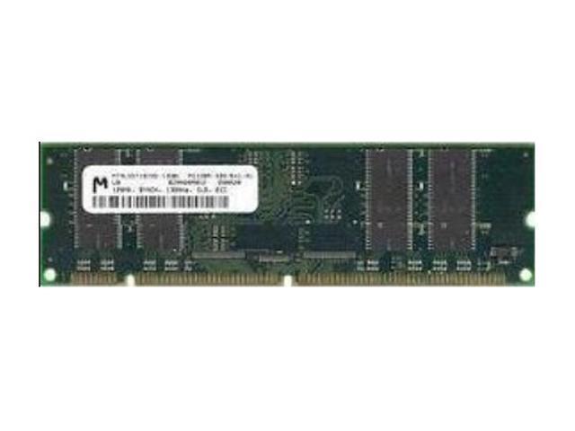 CISCO MEM2811-256U512D 256MB DDR SDRAM Memory Module