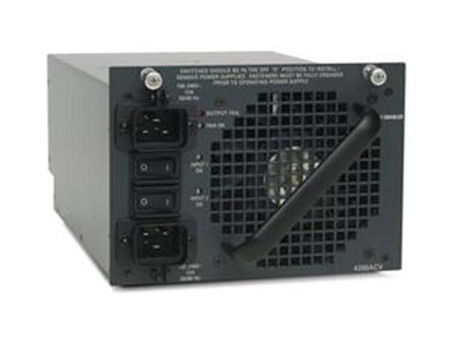 CISCO PWR-C45-4200ACV= Catalyst 4500 Series Dual Input AC Power Supply