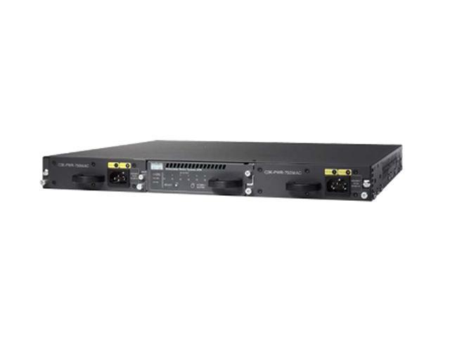 CISCO C3K-PWR-1150WAC= 3750-E/3560-E 1150WAC Power Supply