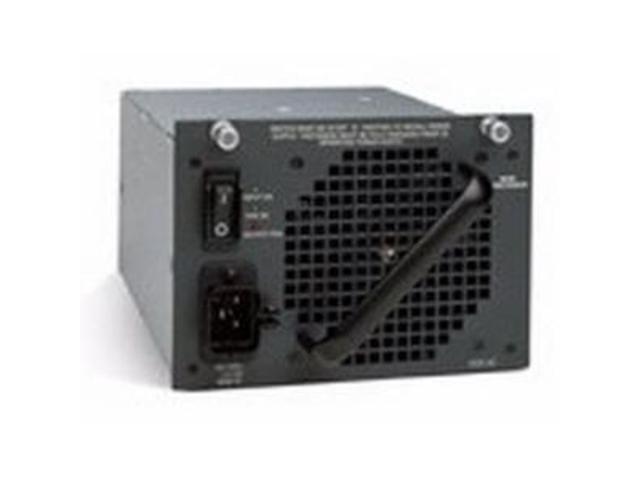 CISCO PWR-C45-1400AC= CATALYST 4500  1400Watt Redundant Power Supply