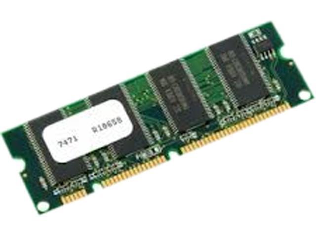 CISCO MEM-2900-2GB= 2GB DRAM for Cisco 2901, 2911, 2921 ISR (only as spare)