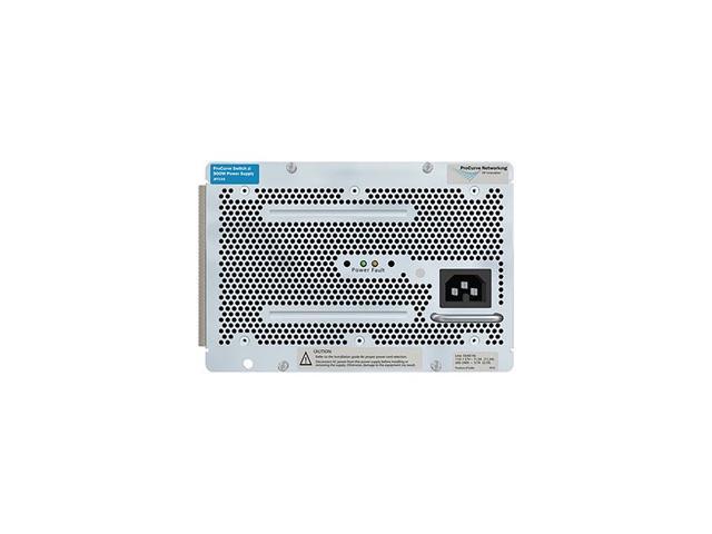 HP J8712A#ABA ProCurve Switch zl 875W Power Supply