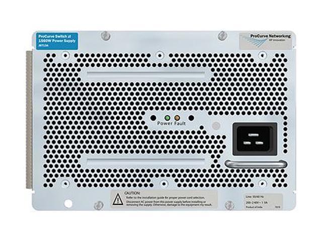 HP J8713A#ABA ProCurve Switch zl 1500W Power Supply