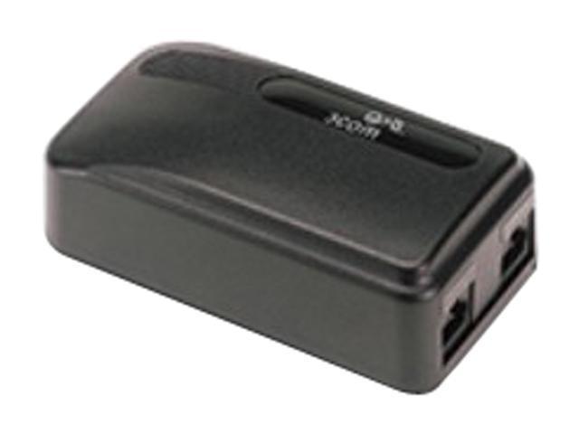 3com 3CNJPSE-GIG-US Single-Port IEEE 802.3af Gigabit PoE Midspan Solution