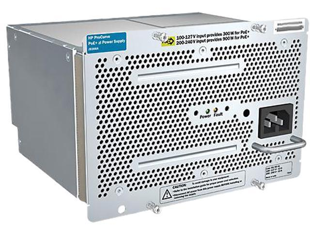 HP J9306A#ABA 1500W PoE+ zl Power Supply