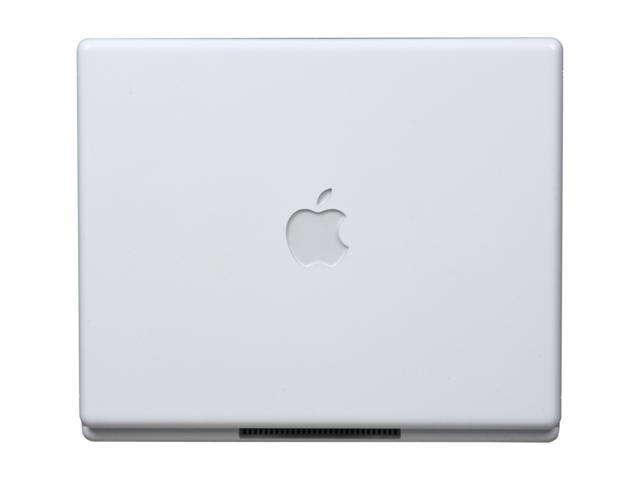 "Apple iBook G4 M9846LL/A 1.33GHz PowerPC G4 12.1"" Mac OS X v10.5 Tiger NoteBook"