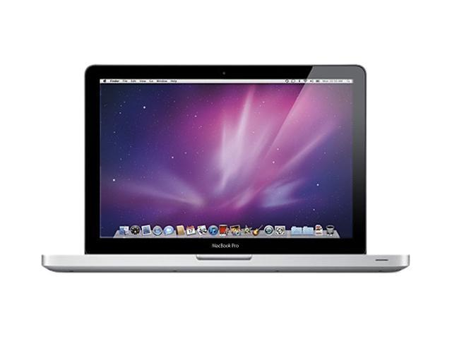 Apple Laptop MacBook Pro MC700LL/A Intel Core i5 2.3 GHz 4 GB Memory 320 GB HDD Intel HD Graphics 3000 13.3