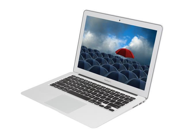 Apple MacBook Air (2012 Model) Intel Core i5 4GB DDR3 128GB SSD 13.3