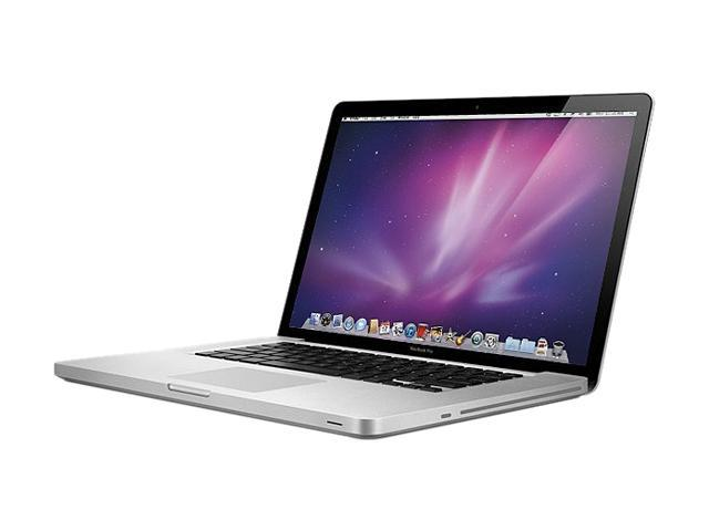 Apple Notebook,Anti-Glare Screen MacBook Pro MC665LL/A Intel Core i7 620M (2.66 GHz) 4GB DDR3 Memory 500 GB HDD NVIDIA GeForce ...