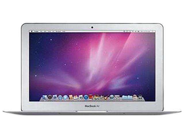 Apple MacBook Air MC905LL/A Notebook Intel Core 2 Duo SL9600(2.13GHz) 13.3