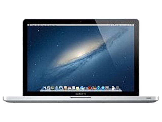 Apple A Grade Laptop MacBook Pro RRMD546LL/A-A Intel Core i7 2.70 GHz 4 GB Memory 1 TB SSD 15.4