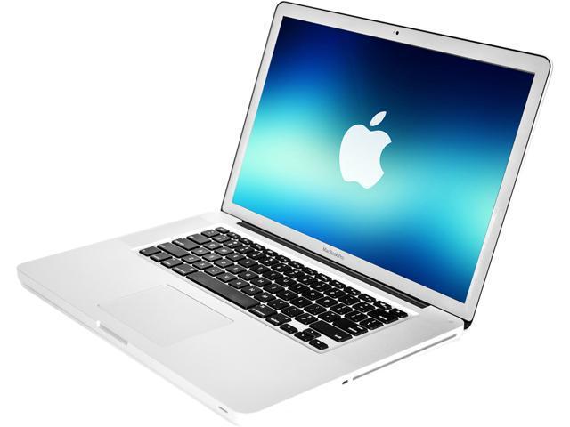 Apple Laptop - B Grade MacBook Pro MC721LL/A Intel Core i7 2635QM (2.00 GHz) 8 GB Memory 750 GB HDD 15.4