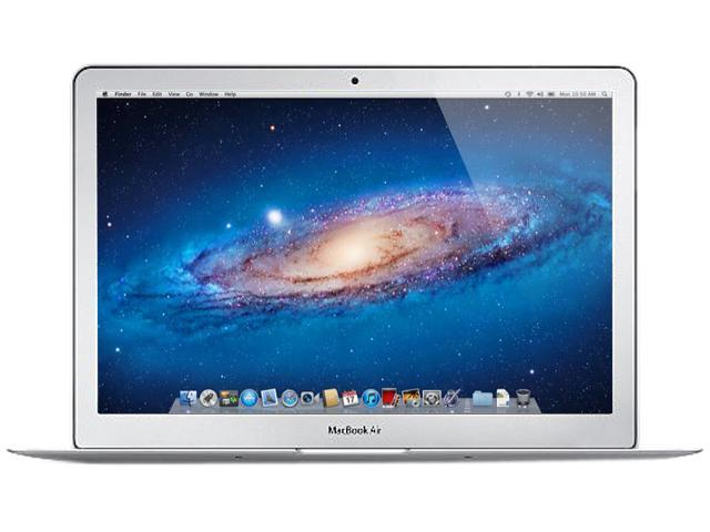 Apple Laptop MD761LL/A Intel Core i7 4650U (1.70 GHz) 8 GB Memory 256 GB SSD 13.3