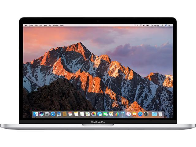 Apple Laptop MacBook Pro With Touch Bar MNQG2LL/A Intel Core i5 2.9 GHz 8 GB Memory 512 GB SSD Intel Iris Graphics 550...